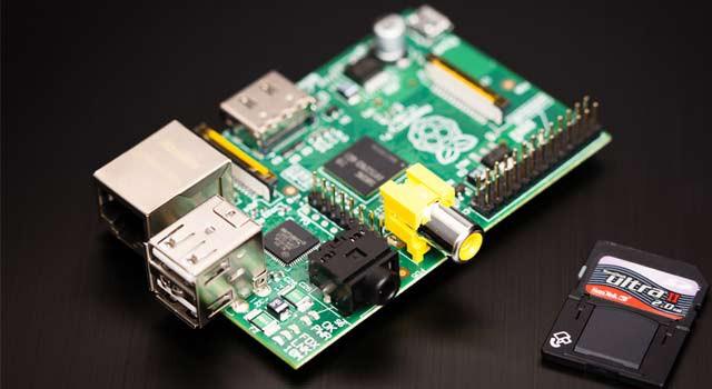 Quake III débarque sur Raspberry Pi 11946171875_153f35bc4d_z