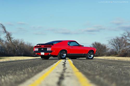 70Mach1RearLeadLine by Lunchbox PhotoWorks