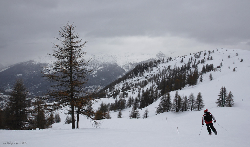 Skiing In France   Top Travel Options