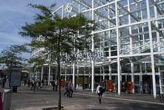 NS Station Leiden