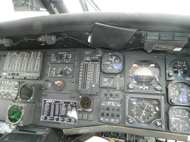 Blackhawk UH-60