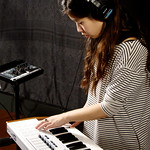 Lo Fang live in Studio A on 1.24.14.