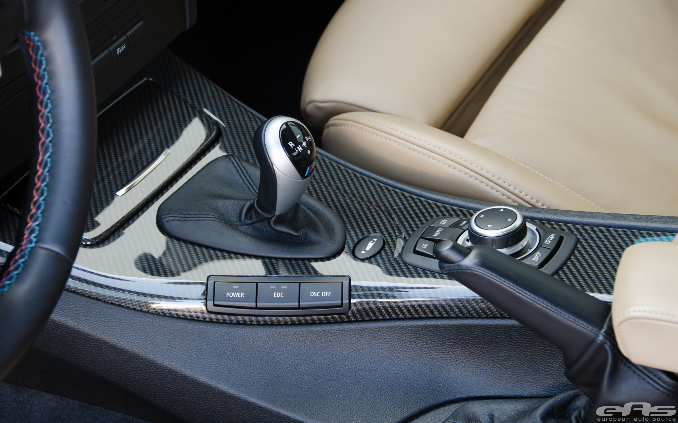 Carbon Fiber Interior Trim Replacements for BMW Vehicles BIMMIAN