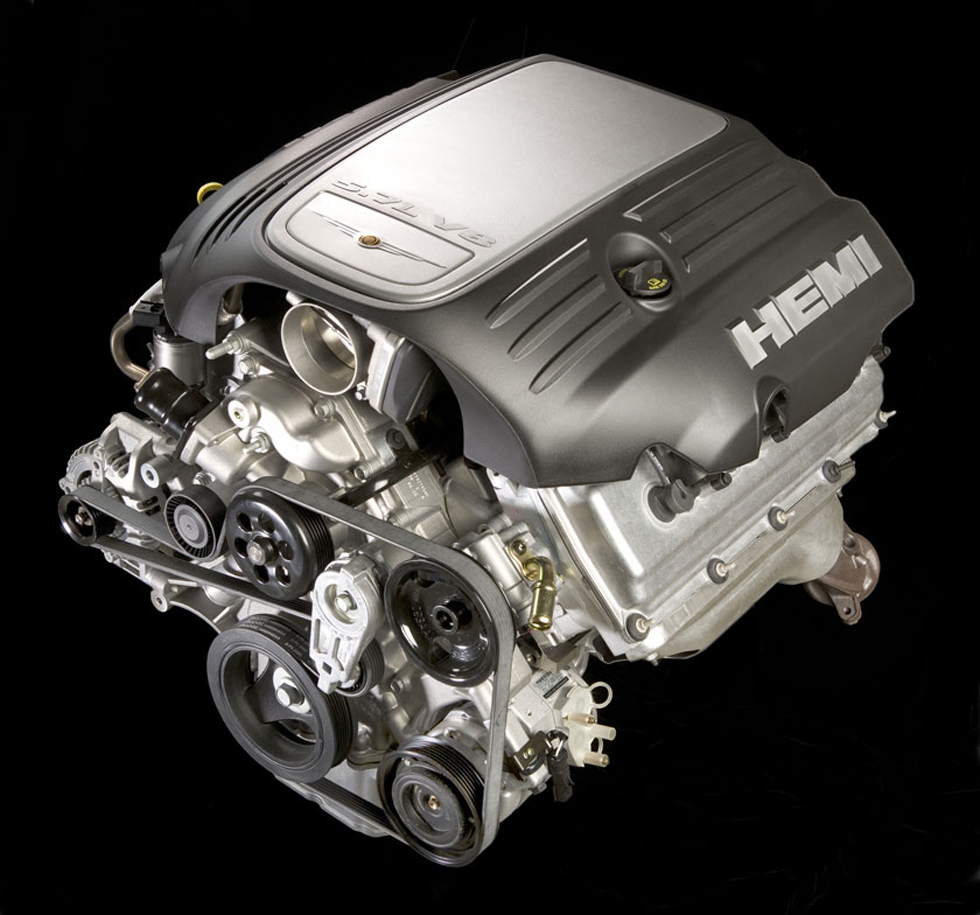 wer mopar why chrysler hemi engines are superior to other engines rh wermopar com Dodge Ram 4.7 Engine Diagram 2004 Durango 5.7 Engine Diagram