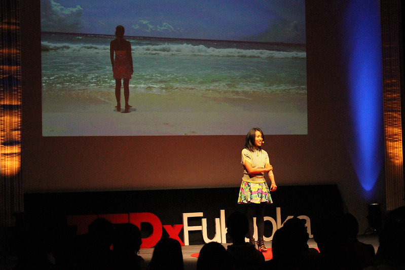 TEDxFukuoka2014