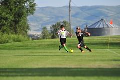 Wolverines II vs Utah Glory Black 361