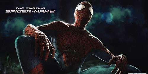The Amazing Spider-Man 2 : Costumes