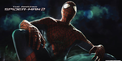 The Amazing Spider-Man 2 pre-order bonuses announced