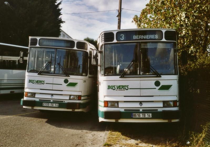 Photos des Courriers Normands et Bus Verts - Page 4 13218956835_8831968ec4_c