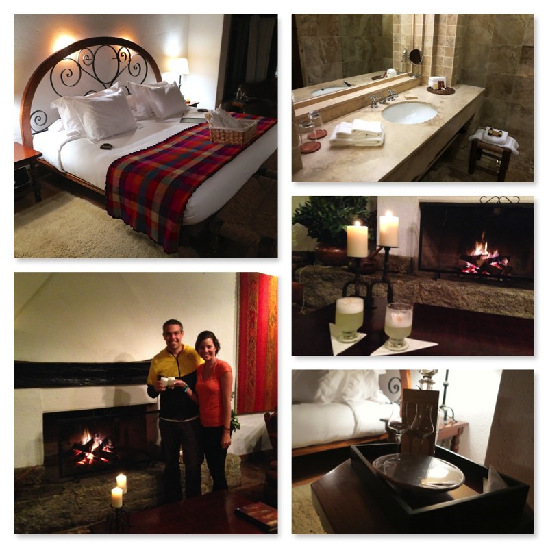 Inkaterra Hotel, Machu Picchu