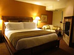 Montalcino room