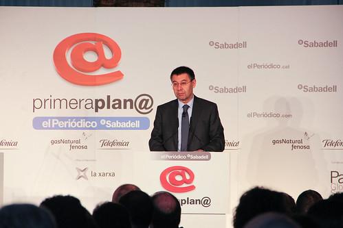 Banco Sabadell patrocina primeraplan@