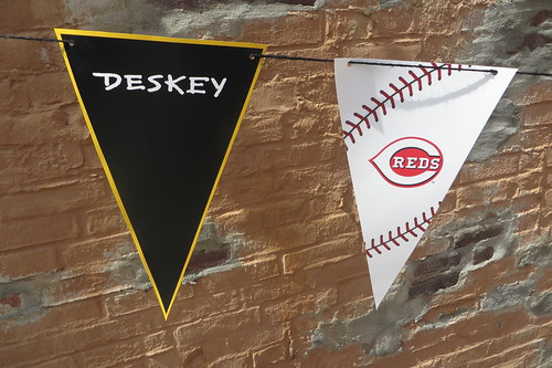 Deskey Opening Day Celebration