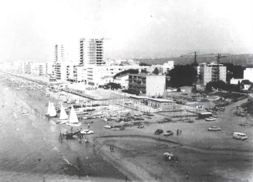 Vista aèria, any 1972