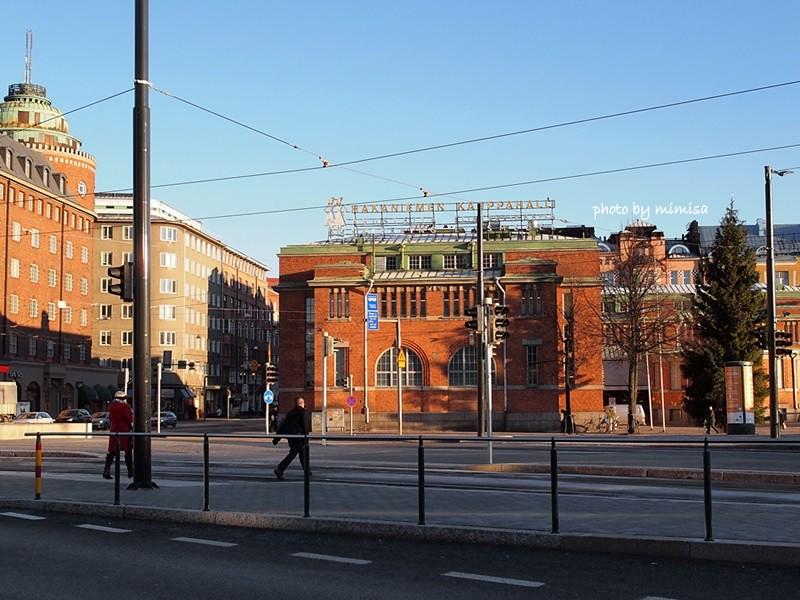 北歐 旅遊 景點 市集 (1)