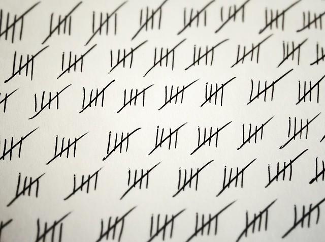 counting IIII (cc)