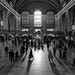 Grand Central Light & Shadows by noeltykay