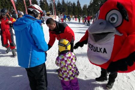 Snow Tour zpříjemnila pobyt na českých horách