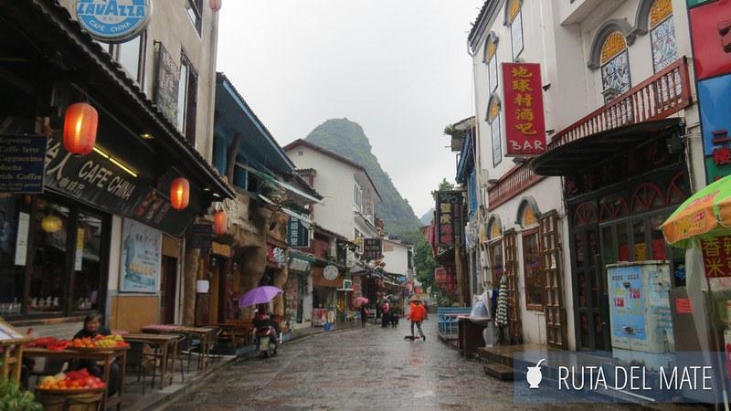 Yangshuo China (1)