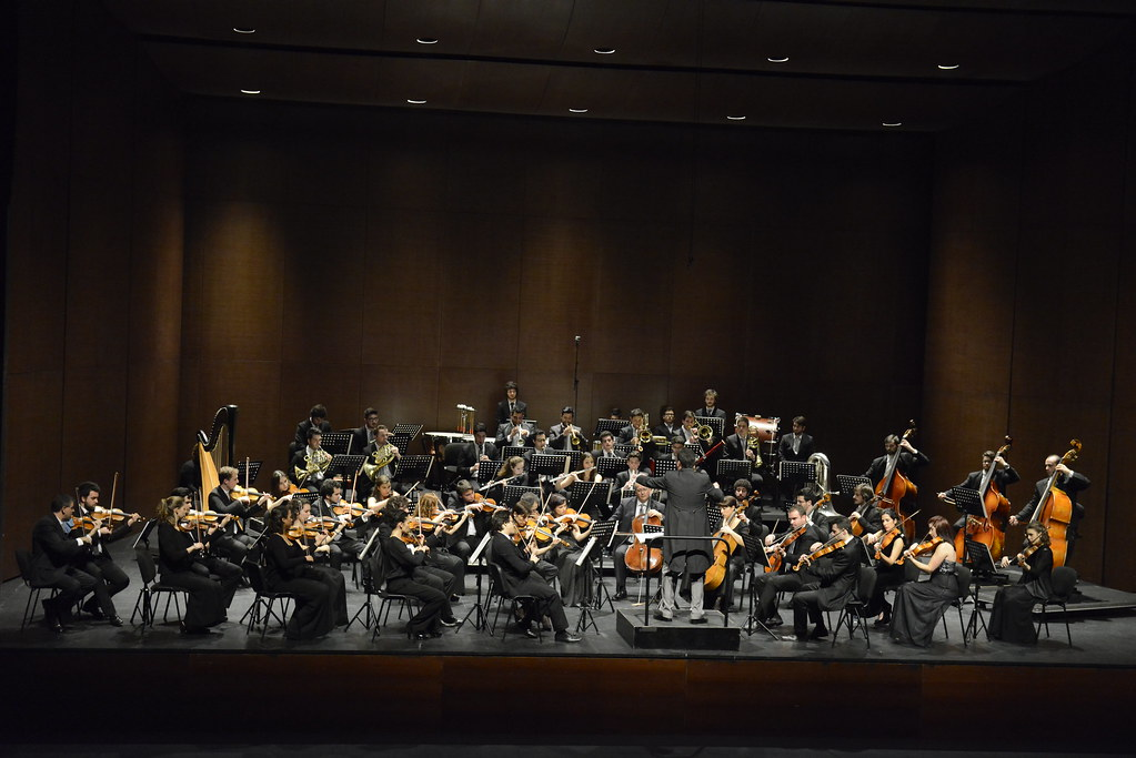 Orquestra de Guimar+úes