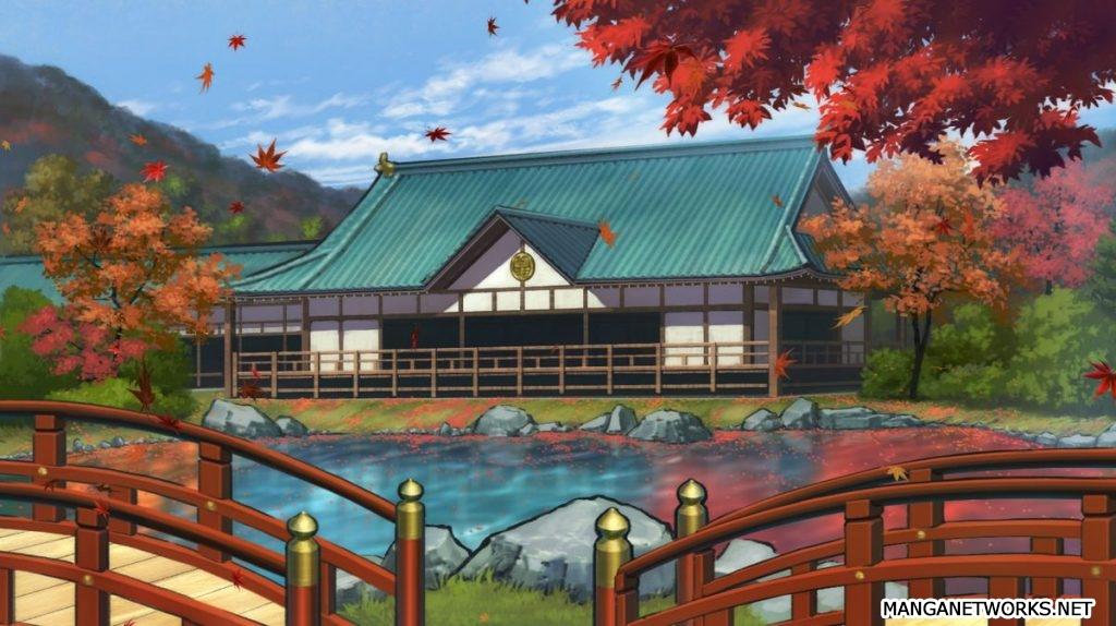 33177815263 55462cf037 o Xem trước một số hình ảnh trong Detective Conan: Crimson Love Letter trước ngày ra mắt vào thứ 7 tuần này
