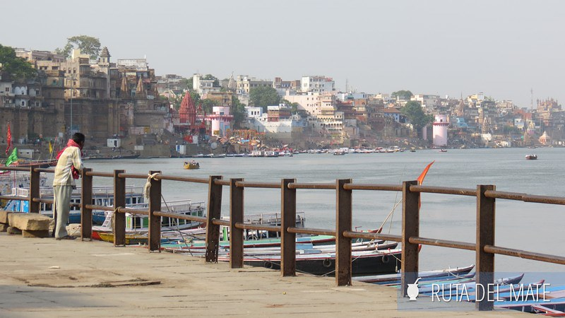 Varanasi India (11)