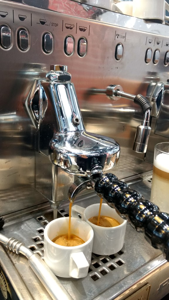 """#2017 #HummerCatering #Euroshop #Messe #Duesseldorf #mobile #Kaffeebar #Barista #Catering http://koeln-catering-service.de/mobile-kaffeebar/ • <a style=""""font-size:0.8em;"""" href=""""http://www.flickr.com/photos/69233503@N08/33278743232/"""" target=""""_blank"""">View on Flickr</a>"""