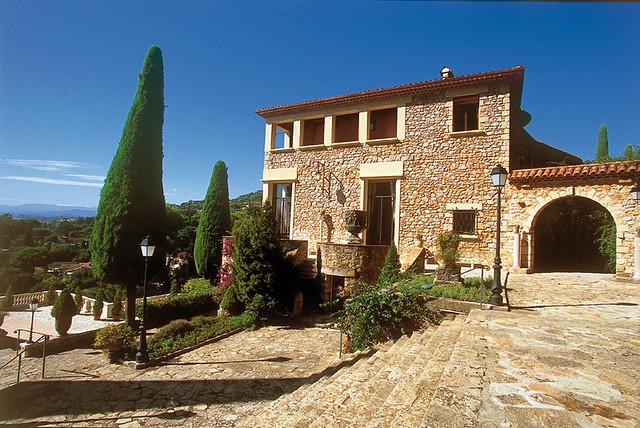 09/07/2009 - Villa Domergue