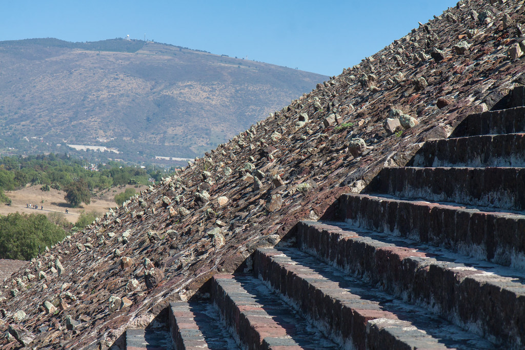 Mexico. Teotihuacan