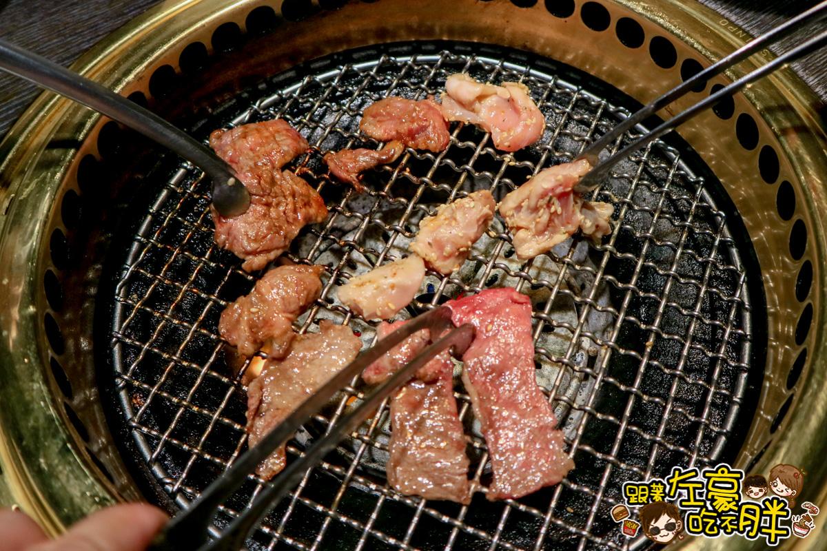 台中烏馬燒肉-35