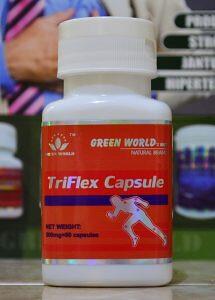Tulang Sehat Dan Kuat Dengan Triflex Capsule