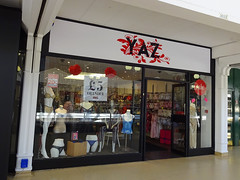 Picture of Yaz, 1032 Whitgift Centre