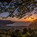 Spring sunset by Vagelis Pikoulas