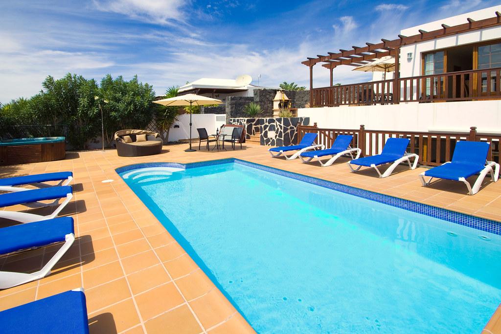 Property Photography Lanzarote