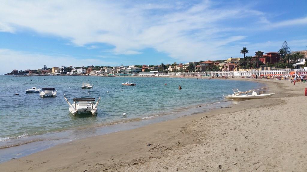Santa Marinella Beach Hotels