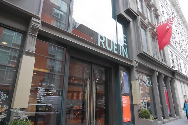 金, 2017-04-07 17:46 - Rubin Museum