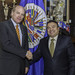 Assistant Secretary General Meets with Chilean Senator Patricio Walker