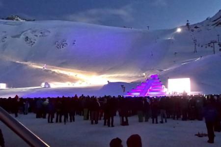 SNOW tour 2016/17: Hannibal – největší soudobá show v Alpách