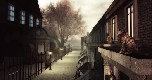 Furillen City