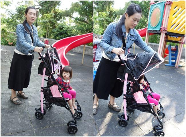 ViVibaby 迪士尼授權 嬰兒輕便傘車 (25).jpg