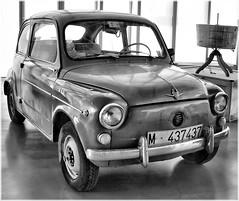fiat(0.0), automobile(1.0), vehicle(1.0), automotive design(1.0), seat 600(1.0), city car(1.0), compact car(1.0), antique car(1.0), vintage car(1.0), land vehicle(1.0),