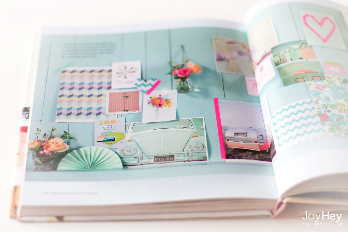 JoyHey Photography In Pretty Pastel Style