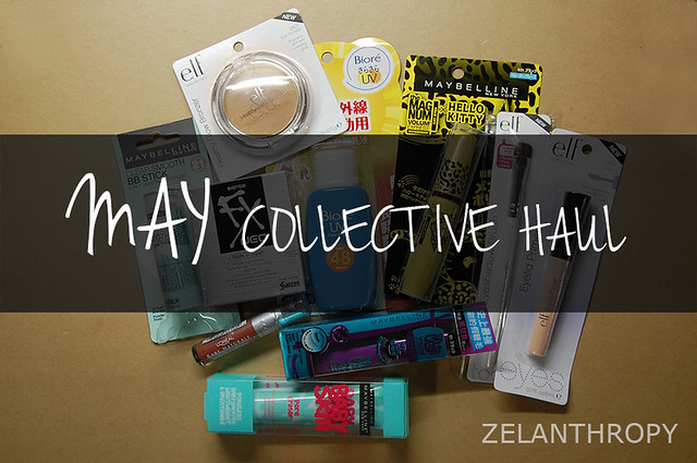 May collective haul, may haul, preducts of may, Taiwan haul, haul, best products in taiwan, what beauty products to buy in taiwan, taiwan shopping, cosmetics shopping, best products to try in taiwan