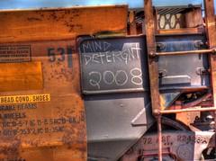 Mind Detergent 2008