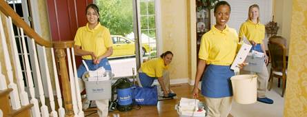 residential cleaners plainfield il