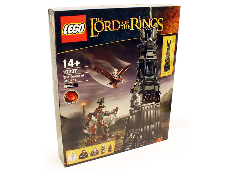 10237 The Tower of Orthanc review 9014729357_dee8755973_c