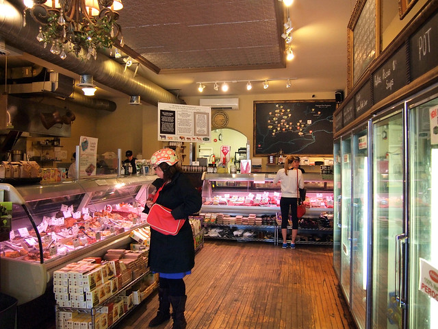 Healthy Butcher, Toronto