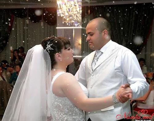 """Concurs """"Primul dans al mirilor"""" !!! > Bajereanu Ion si Elena"""