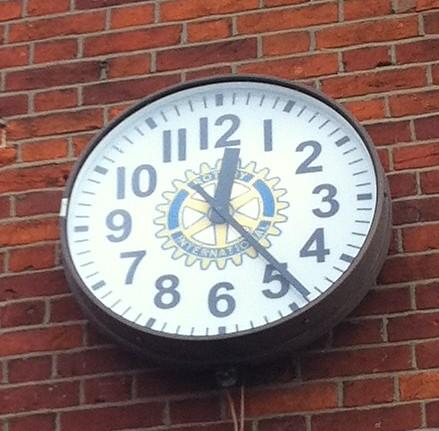 mannintree clock