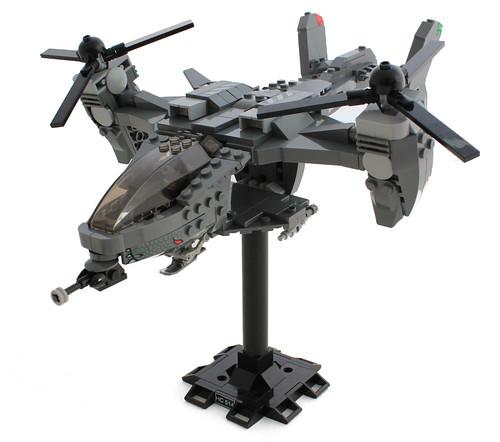 UNSC Falcon.